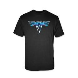 Van Halen - classic logo - T shirt (Men)
