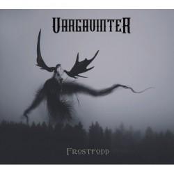 Vargavinter - Frostfodd - CD DIGIBOOK