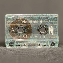 Violet Cold - kOsmik - TAPE