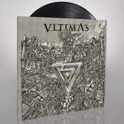 Vltimas - Something Wicked Marches In - LP Gatefold + Digital