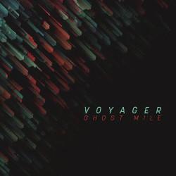 Voyager - Ghost Mile - CD DIGIPAK + Digital