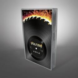 Vulcain - Vinyle - TAPE + Digital