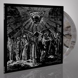 Watain - Casus Luciferi - DOUBLE LP GATEFOLD COLORED