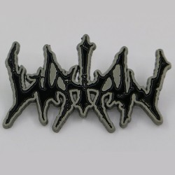 Watain - Logo - Enamel Pin