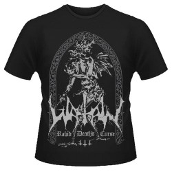 Watain - Rabid Death's Curse - T shirt (Men)