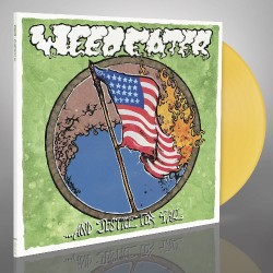 Weedeater - ...And Justice for Y'all - LP Gatefold Colored
