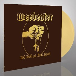 Weedeater - God Luck and Good Speed - LP Gatefold Colored