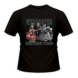 Weedeater - Sixteen Tons - T shirt (Men)