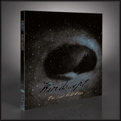Windswept - The Great Cold Steppe - CD DIGIPAK