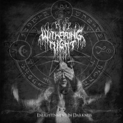 Withering Night - Enlightenment in Darkness - CD