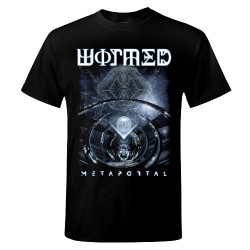 Wormed - Metaportal - T shirt (Men)