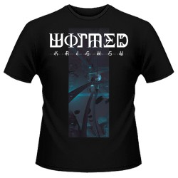Wormed - Pulsar - T shirt (Men)