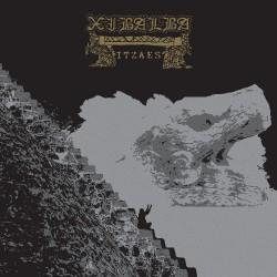 Xibalba Itzaes - Ah Tza Xibalba Itzaes - LP