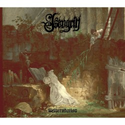Ysengrin - Réincrudation - CD DIGIPAK