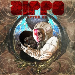 Zippo - After Us - CD DIGIPAK