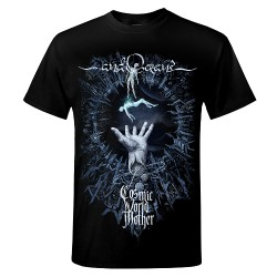 ...and Oceans - Cosmic World Mother - T shirt (Men)