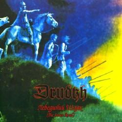 Drudkh - The Swan Road (Lebedynyi Shlyakh) - CD