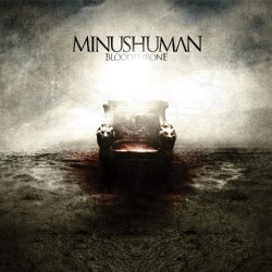 Minushuman - Bloodthrone - CD