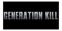 All Generation Kill items