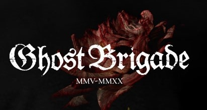 All Ghost Brigade items