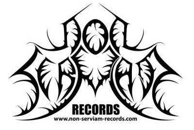 All Non Serviam Records items