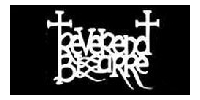 All Reverend Bizarre items