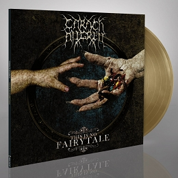 This is no Fairytale and Dance and Laugh vinyl are in stock