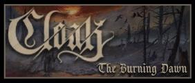 Cloak's The Burning Dawn