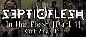 A  new Septicflesh collection is available