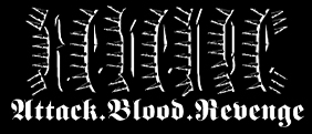 Attack Blood Revenge Reissue