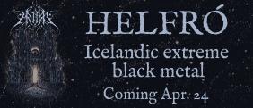 Icelandic Black Metal
