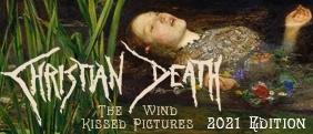Wind Kissed prictures origianl LP art