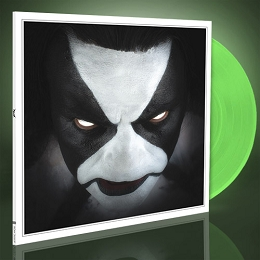 Abbath in the dark, one click away from you